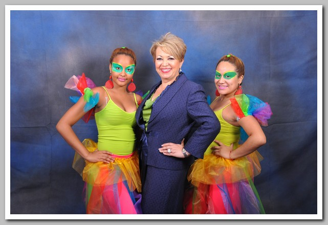 Fotos:Reinado dominicano de Paterson 2013