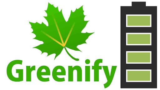 Greenify Pro Apk v4.7.5