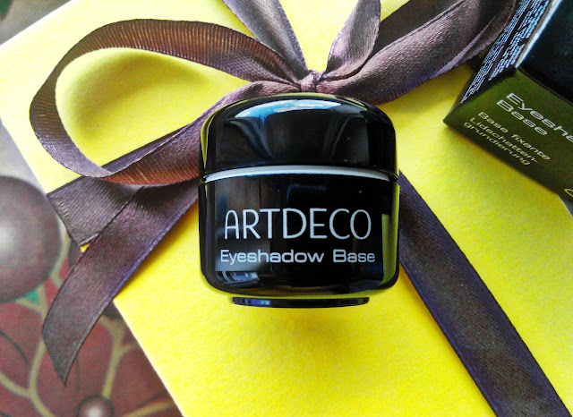 Artdeco Eyeshadow Base База под тени