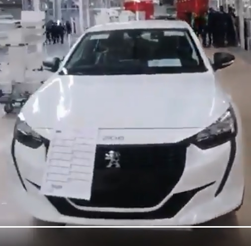 2019 - [Peugeot] 208 II (P21) - Page 4 %252C18