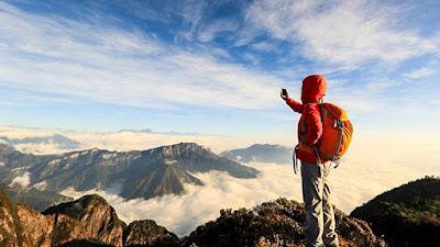 Pendaki Pemula, Inilah 5 Gunung yang Direkomendasikan
