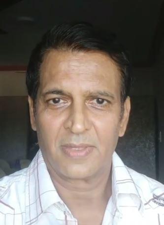 Sunil Lahri Age, Height, Weight, Net Worth, Wife, Wiki, Family, Bio