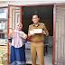 Wakil Wali Kota Payakumbuh Erwin Yunaz memberikan apresiasi kepada IKM Samara Frozen Food