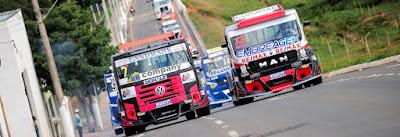 F1Mania distribui 25 pares de ingressos para a final da Copa Truck em Curitiba
