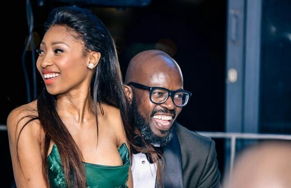 DJ Black Coffee Opens Up on Cheating Scandal