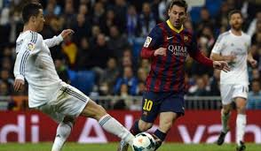 Hasil Pertandingan Barcelona VS Real Madrid Sabtu