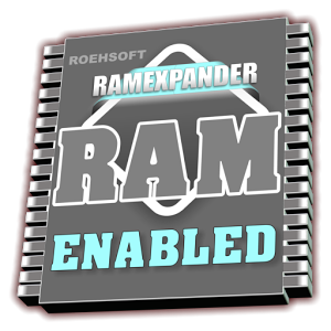 ROEHSOFT RAM Expander (SWAP) Full Paid v3.18 Apk
