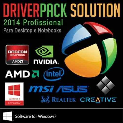 Driver-Pack 2014 Full version