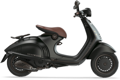 Piaggio Wi Bike Price In India