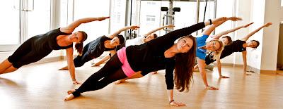 musculation posturale