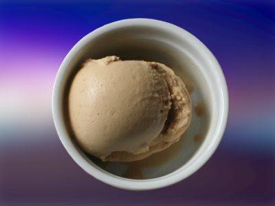 कॉफी आइसक्रीम