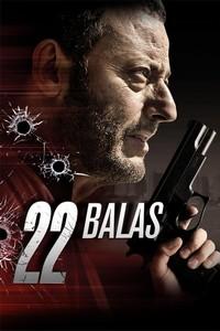 22 Balas (2010) Dublado 360p