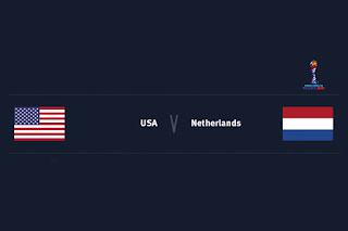 Match Preview USA v Netherlands FIFA Women's World Cup
