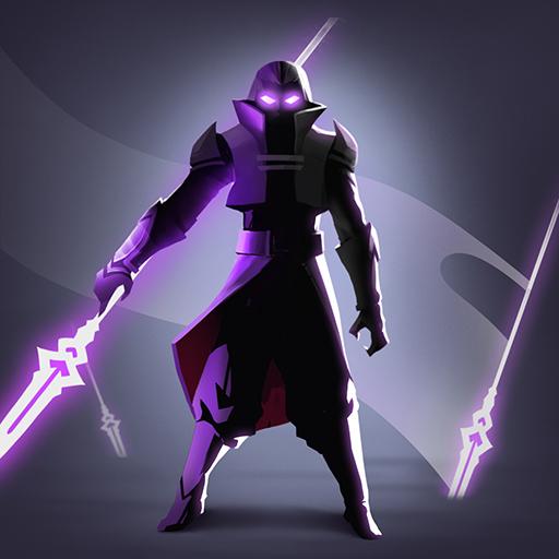 Shadow Knight Premium: Stickman & Fighting Game v1.1.312 Apk Mod [Skill Infinita]
