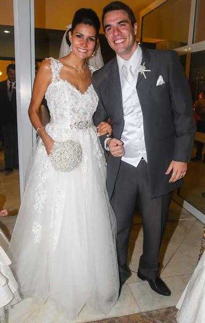 mariana felicio vestido de noiva