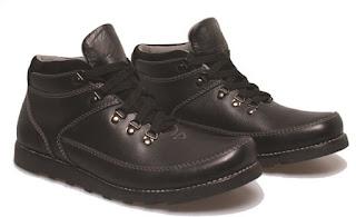 Sepatu Boot Original Basama Soga 002