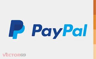 Logo PayPal - Download Vector File AI (Adobe Illustrator)