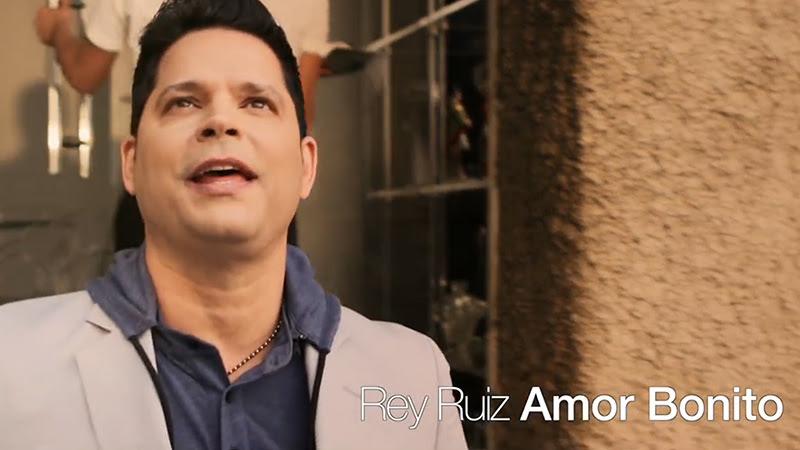 Rey Ruiz - ¨Amor bonito¨ - Videoclip - Dirección: Yeandro Tamayo. Portal Del Vídeo Clip Cubano - 01