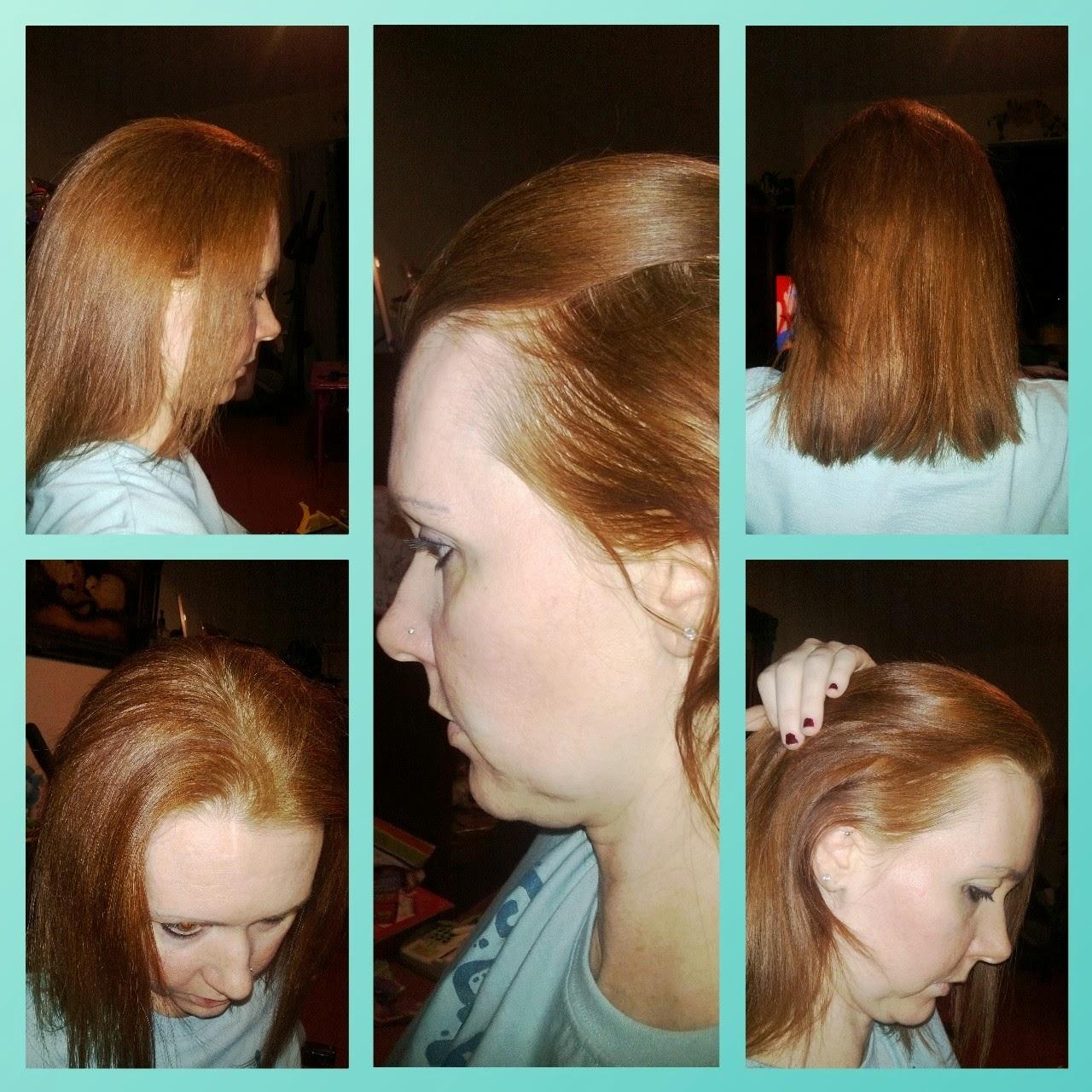 new nordic hair volume anmeldelse
