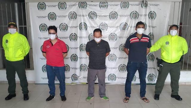 hoyennoticia.com, Descubren fabrica clandestina de licor  en Valledupar