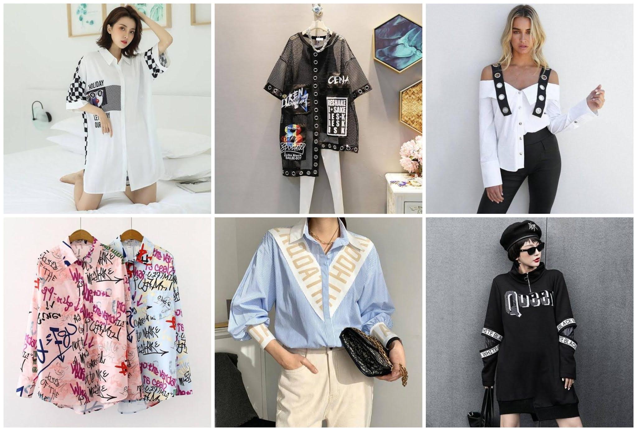 summer Shirts For Women Online 2021