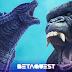 Godzilla VS King Kong ganha nova data de estreia