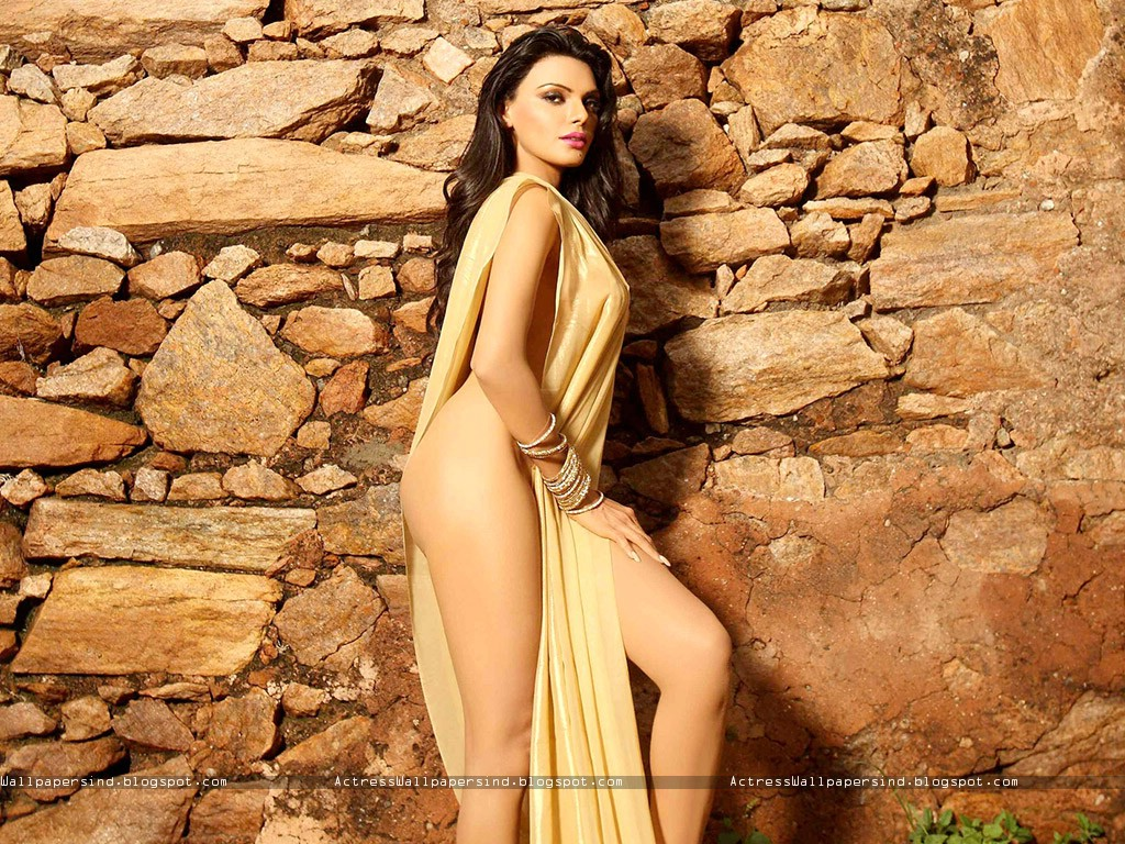 Sherlyn Chopra Nude Movie