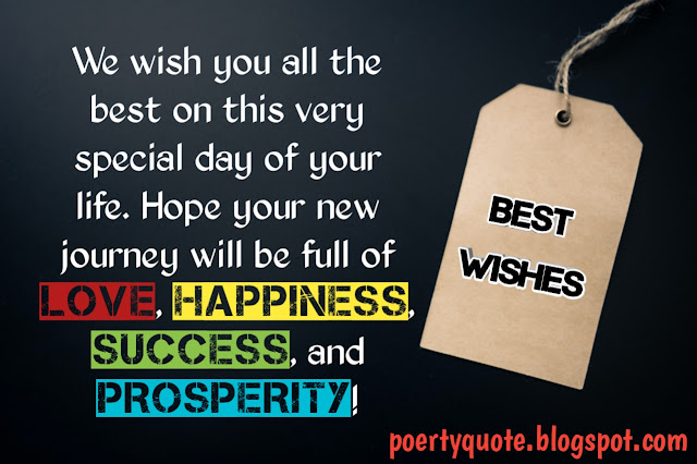 Best Wishes Quotes for Life  Best Wishes Quotes for success and happiness