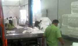 Lowongan Kerja Supervisor Pabrik Styrofoam