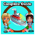 Build It Up! Complete Guide - FarmVille Coastal Countryside