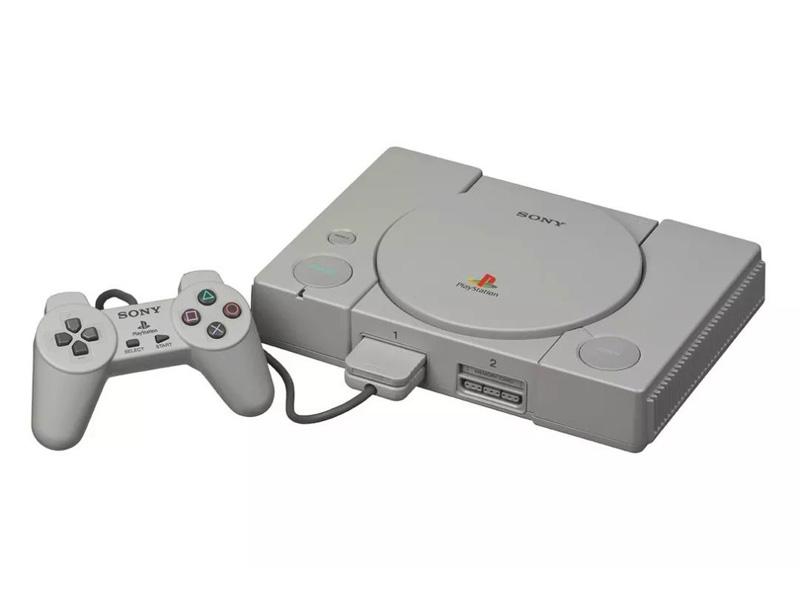 La PlayStation Classic, una consola retro para nostálgicos