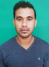 Sanjeev kumar lucky winner of kbc