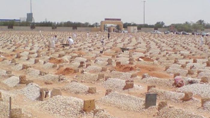 Doa ketika janazah telah dikuburkan