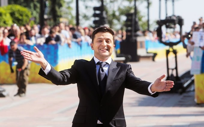Игра украинских престолов: все було весело