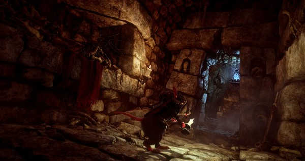 Ghost Of A Tale Releases For Xbox One And PS4 In February 2019