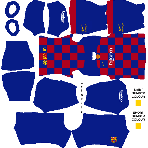 Kits DLS Barcelona New DLS20 Full Update