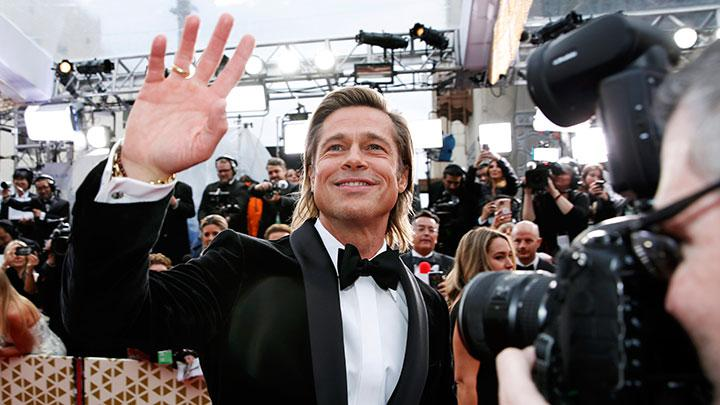 Brad Pitt Lakukan Kekerasan Pada Anak?