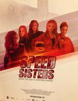 Poster de Speed Sisters