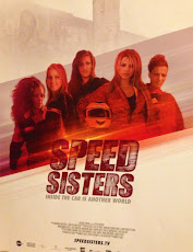 pelicula Speed Sisters (2015)