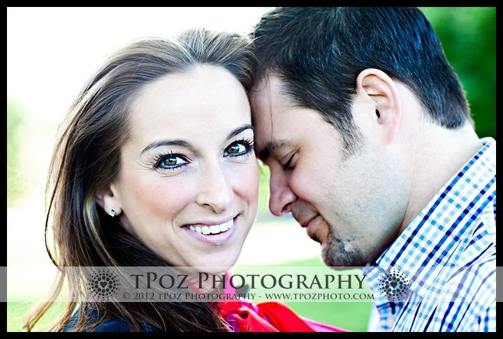 Riverside Park Engagement Pictures