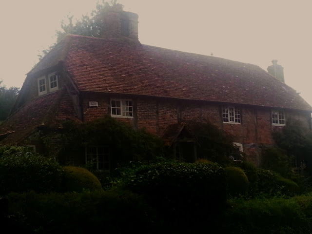 House Featured in Midsomer Murders and Marple