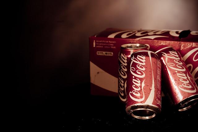 Coca Cola wallpaper 5