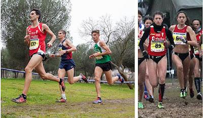 Atletismo Aranjuez - AD Marathón
