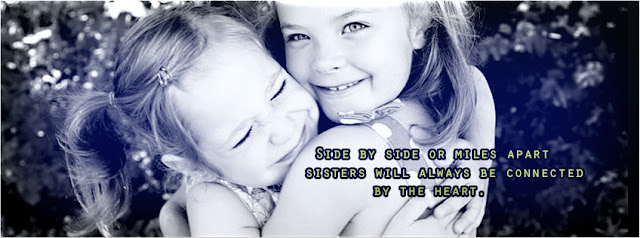 sisters love facebook cover