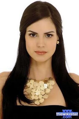 Life story Scarlet Ortiz, a Venezuelan actress, born March 12 1974 Caracas, Venezuela.