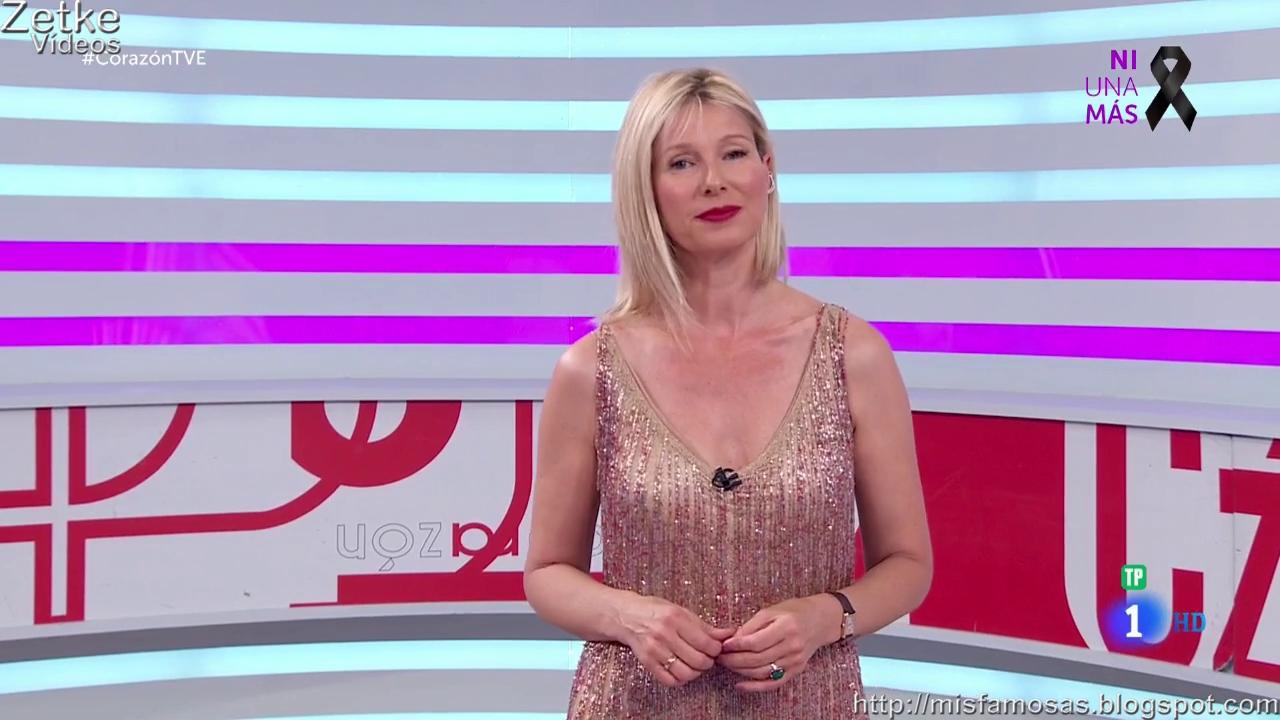 Anne Igartiburu Colecc. (28 Sept 2012) | Mis Famosas