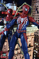S.H. Figuarts Spider-Man Advanced Suit 60