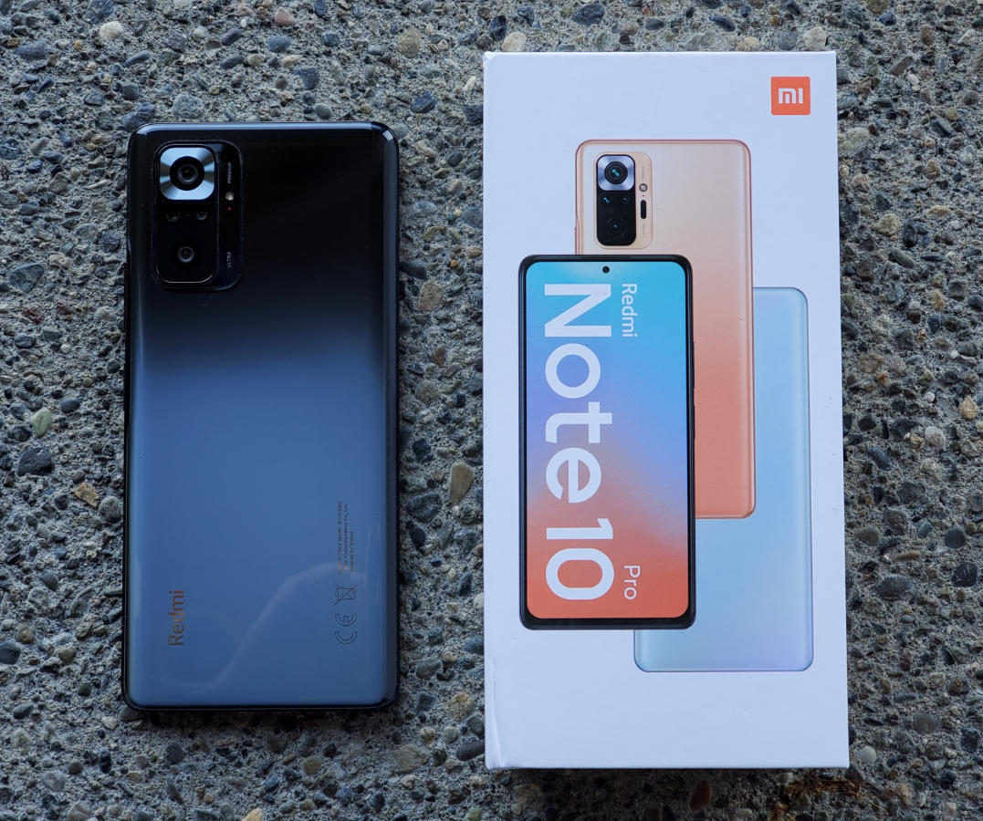 xiaomis-redmi-note-10-pro-bagged-with-a-120hz-screen-and-a-108-megapixel-camera-goes-for-260-droidvilla-technology-solution-android-apk-phone-reviews-technology-updates-tipstricks