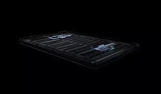 Desain motor penggerak Oppo X 2021