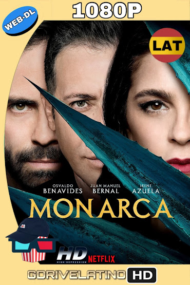 Monarca (2019) Temporada 01 NF WEB-DL 1080p Latino MKV